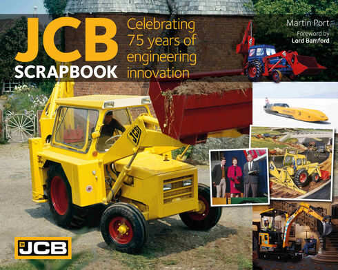 JCB's big book