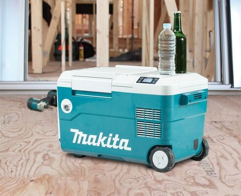 Makita boxes clever